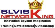 SLVIS Networking A+ Certification institute in Bangalore