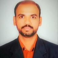 Arvind Dama SAS On Demand trainer in Hyderabad