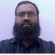 Sayed Aamer Sakaf Sadat Autocad trainer in Bijapur