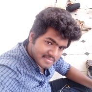 Lokesh Anand Class 6 Tuition trainer in Chennai