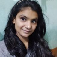 Preeti G. Class I-V Tuition trainer in Noida