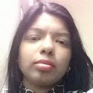 Bhavana A. Data Analysis trainer in Hyderabad