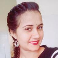 Shweta Chaudhary Nursery-KG Tuition trainer in Dehradun