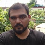 Moqtar Ahmed Python trainer in Bangalore