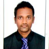 Tushar C Language trainer in Pune