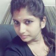 Revathi Class 11 Tuition trainer in Chennai