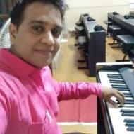 Prahlad Chourasia Keyboard trainer in Indore