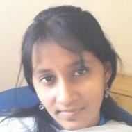 Sagarika G. Class 11 Tuition trainer in Hyderabad