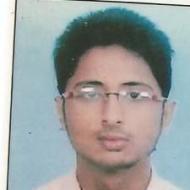 Ranit Bhowmik BTech Tuition trainer in Kolkata