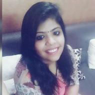 Jyoti T. BCom Tuition trainer in Delhi