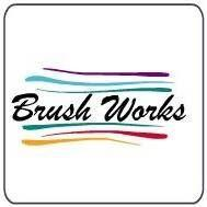 Brush Works Painting Classes Drawing institute in Pune