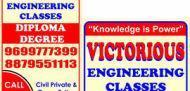 Victorious Engineering Classes Class 9 Tuition institute in Mumbai