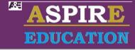 Aspire Education MSc Tuition institute in Berhampur