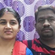 Veena M. MSc Tuition trainer in Bangalore