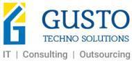 Gusto Techno Solutions Big Data institute in Hyderabad