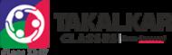Takalkar Classes Class 11 Tuition institute in Pune