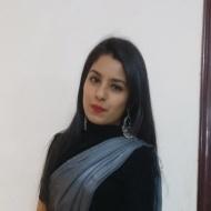 Aaina M. German Language trainer in Bangalore