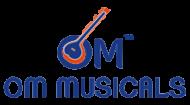 OM Music Classes Keyboard institute in Delhi