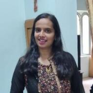 Shakila IELTS trainer in Tiruchirappalli