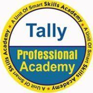Tally Professional Academy Tally Software institute in Kolkata