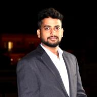 Abhay P. Amazon Web Services trainer in Bangalore