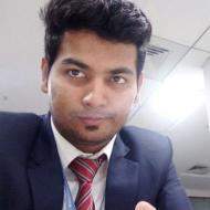 Deepak Rajput MBA trainer in Noida