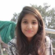 Monika C. Class 6 Tuition trainer in Noida