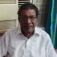 Ramakrishna Gadamsetti Spoken English trainer in Visakhapatnam