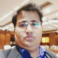 Vinay Lakhera BSc Tuition trainer in Gurgaon