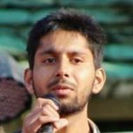 Rukmesh Bhatt Guitar trainer in Lucknow