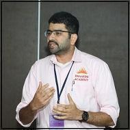 Prashanth Kannadaguli BTech Tuition trainer in Manipal
