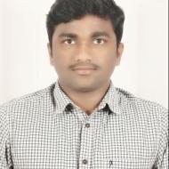 Hareesh V SAP trainer in Hyderabad