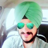 Bhupinder Singh Parmar UGC NET Exam trainer in Noida