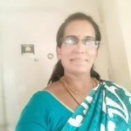Jayanthi R. UGC NET Exam trainer in Coimbatore
