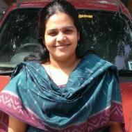 Aishwarya R. Japanese Language trainer in Chennai