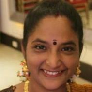 Lakshmi Padmasree K. Vocal Music trainer in Hyderabad