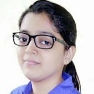Natasha A. Data Science trainer in Kalyan