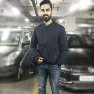 Siddharth Rathore Diet and Nutrition trainer in Gurgaon