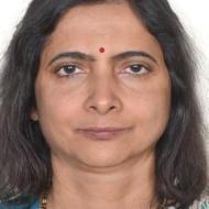 Shubhada T. Python trainer in Gurgaon