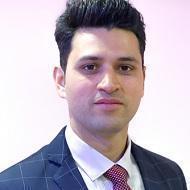 Akhil Prakash Tripathi Personality Development trainer in Indore