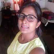 Savitha M. Kannada Language trainer in Bangalore