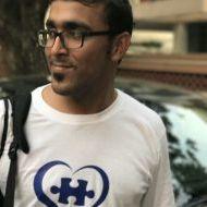 Samay Soni Microsoft Excel trainer in Gurgaon