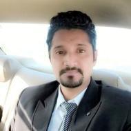 Mohammad Juned Tak Spoken English trainer in Jodhpur