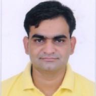Mandeep Class 10 trainer in Delhi