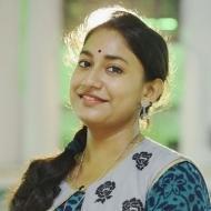 Sreya Chatterjee Class 10 trainer in Kolkata