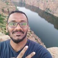 Naveen K. .Net trainer in Hyderabad