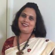 Mridula D. Spoken English trainer in Nashik