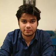 Arpit Dongre iOS Developer trainer in Pune