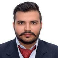Amit Ghangas Class 6 Tuition trainer in Gurgaon