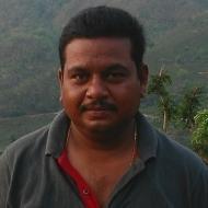 Rajasekhar CH Amazon Web Services trainer in Hyderabad
